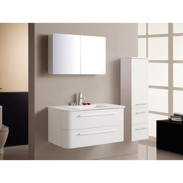 BATH FURNITURE zostava PALERMO 1000x540x850 mm